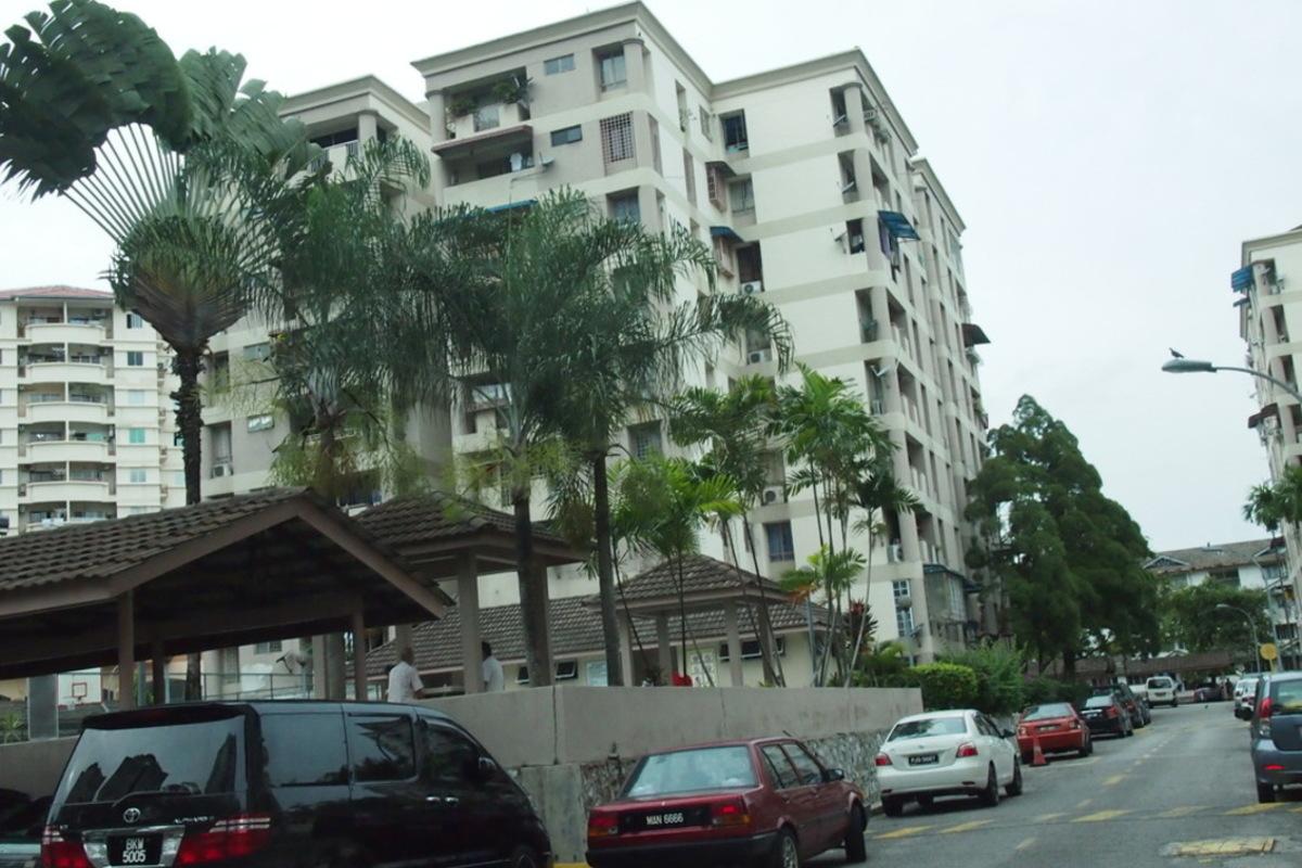 Vista Perdana Photo Gallery 1