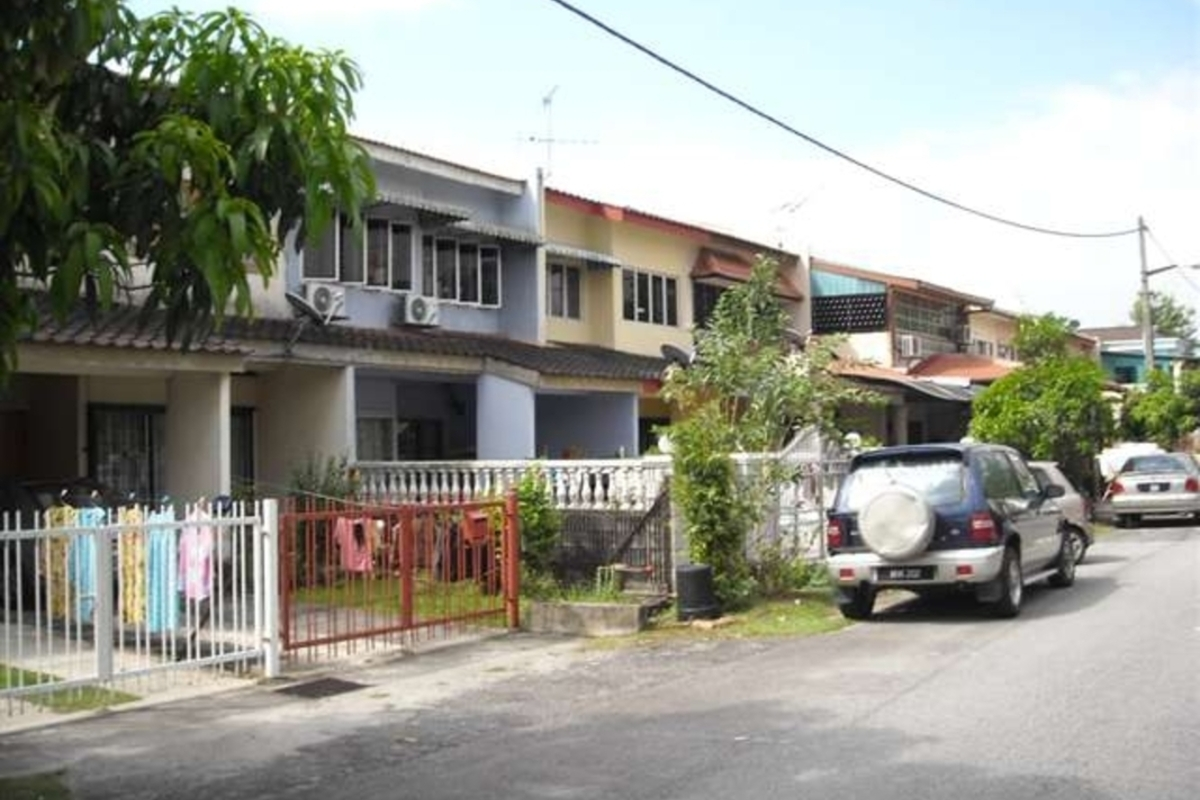 Taman Cempaka Photo Gallery 2
