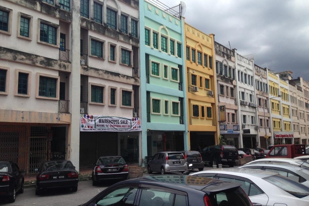 Pandan Perdana Photo Gallery 1