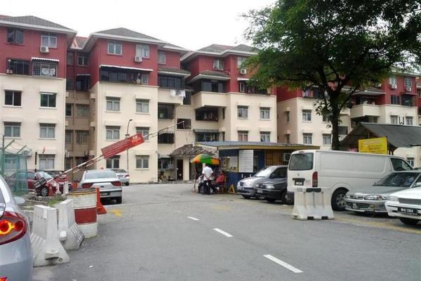 Tulip Apartment's cover picture
