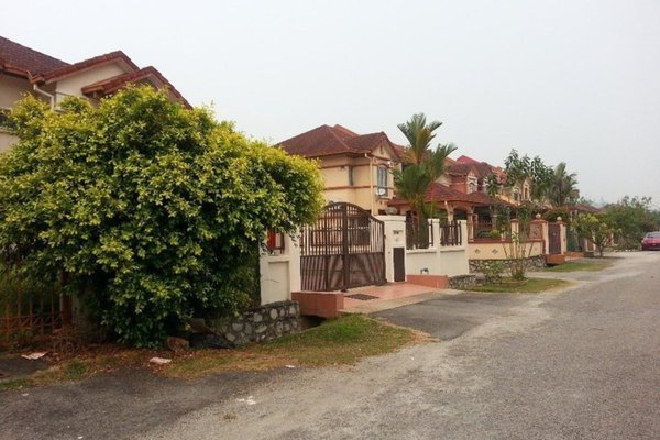 Putra Bahagia in Putra Heights