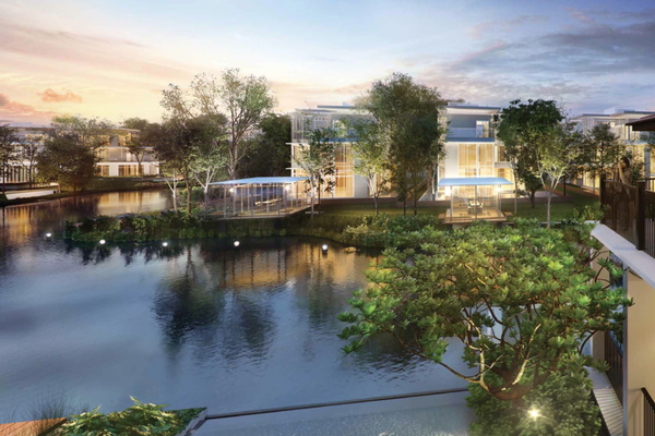 The Glades in Putra Heights