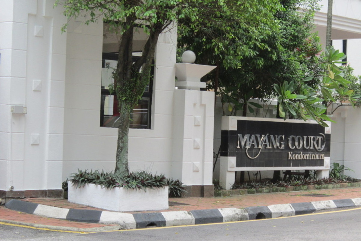 Mayang Court Photo Gallery 2