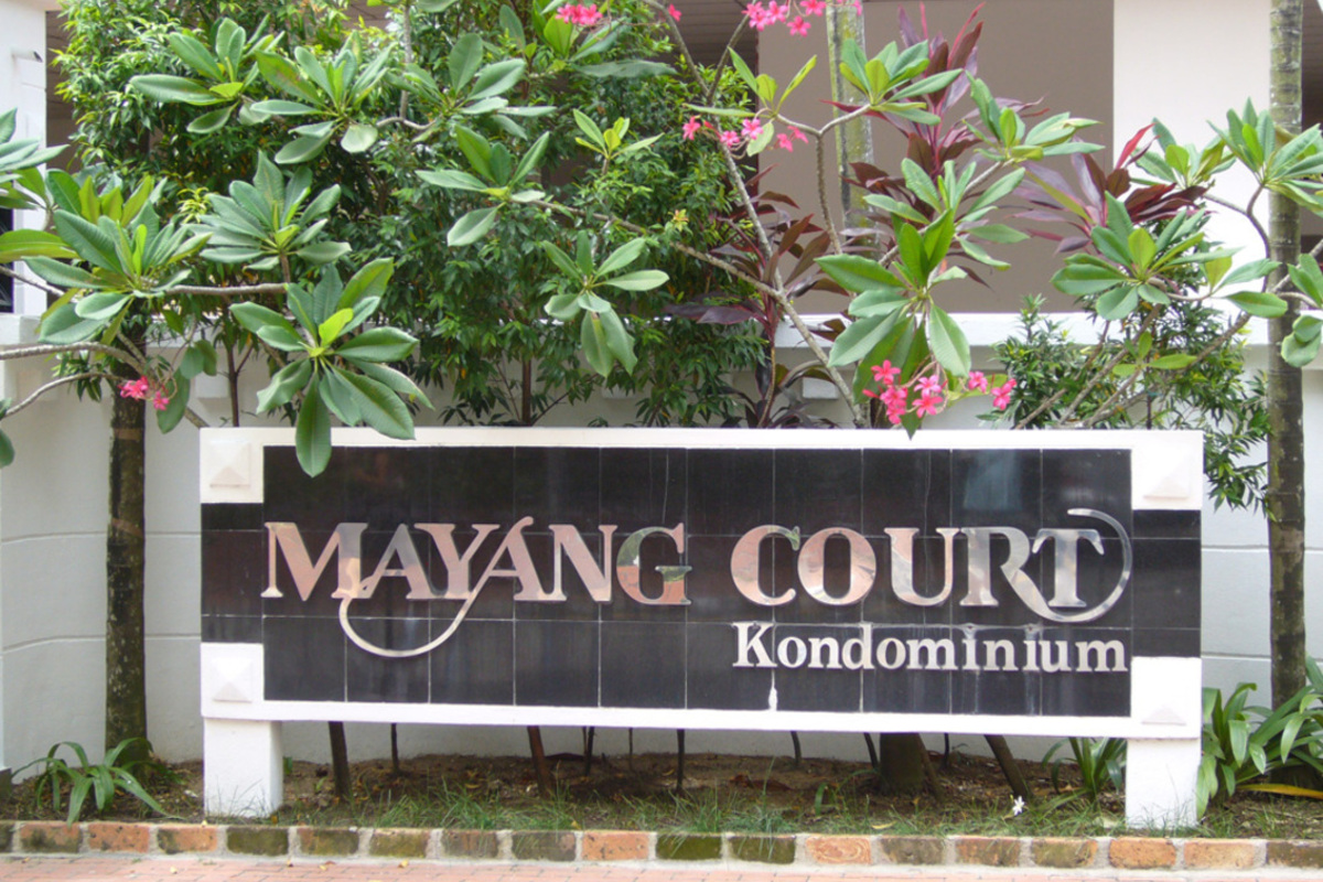 Mayang Court Photo Gallery 1