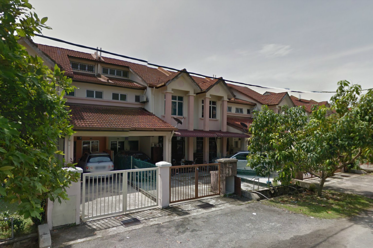 Taman Tun Perak Photo Gallery 2