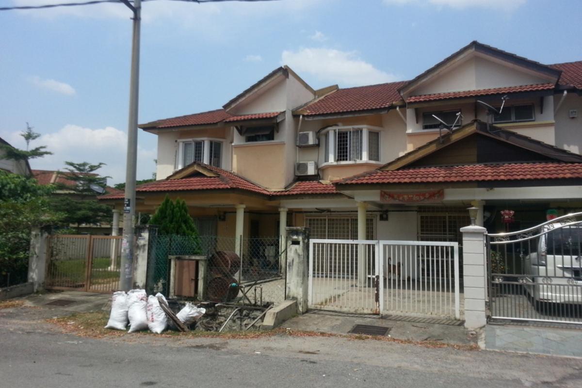 Taman Tun Perak Photo Gallery 0