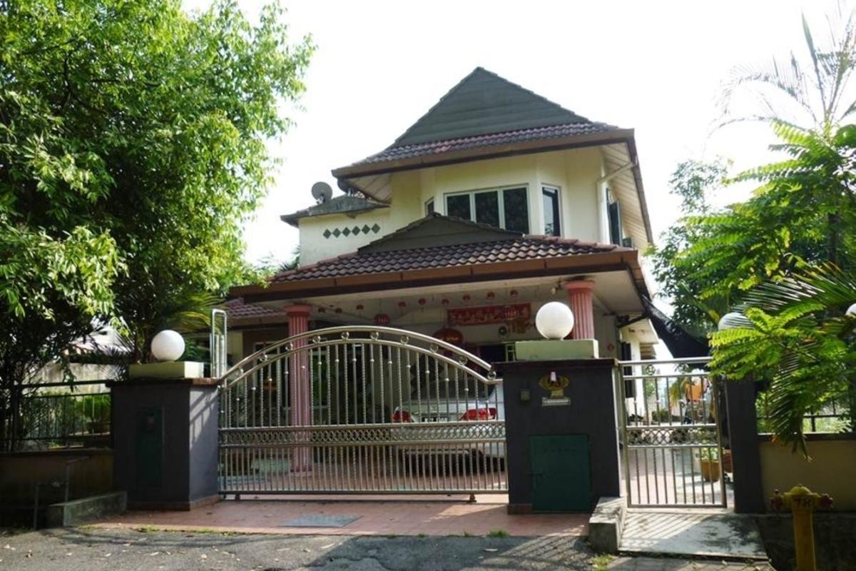 Taman Tun Perak Photo Gallery 8