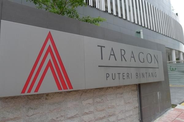 Taragon Puteri Bintang in Pudu