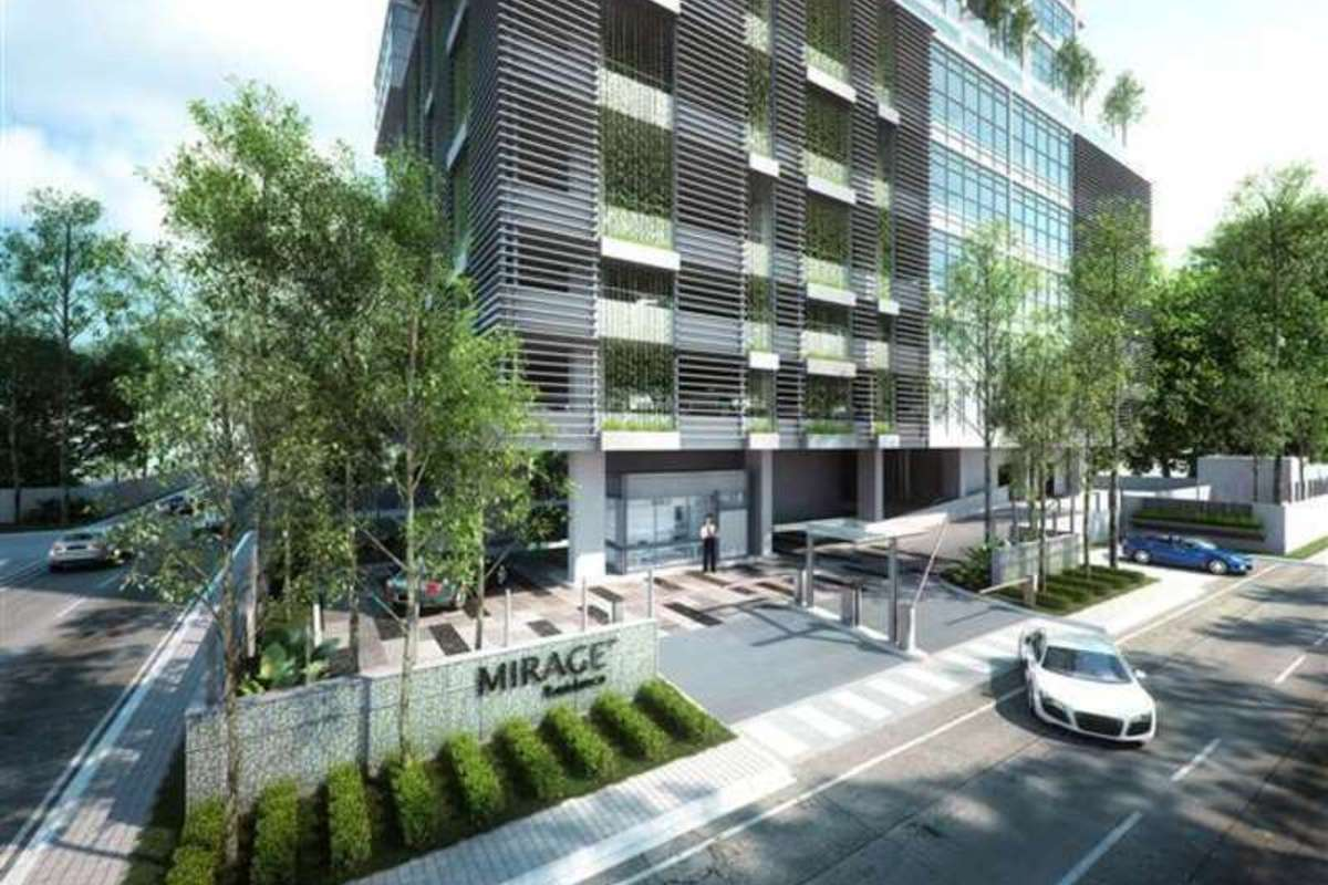 Mirage Residence Photo Gallery 0