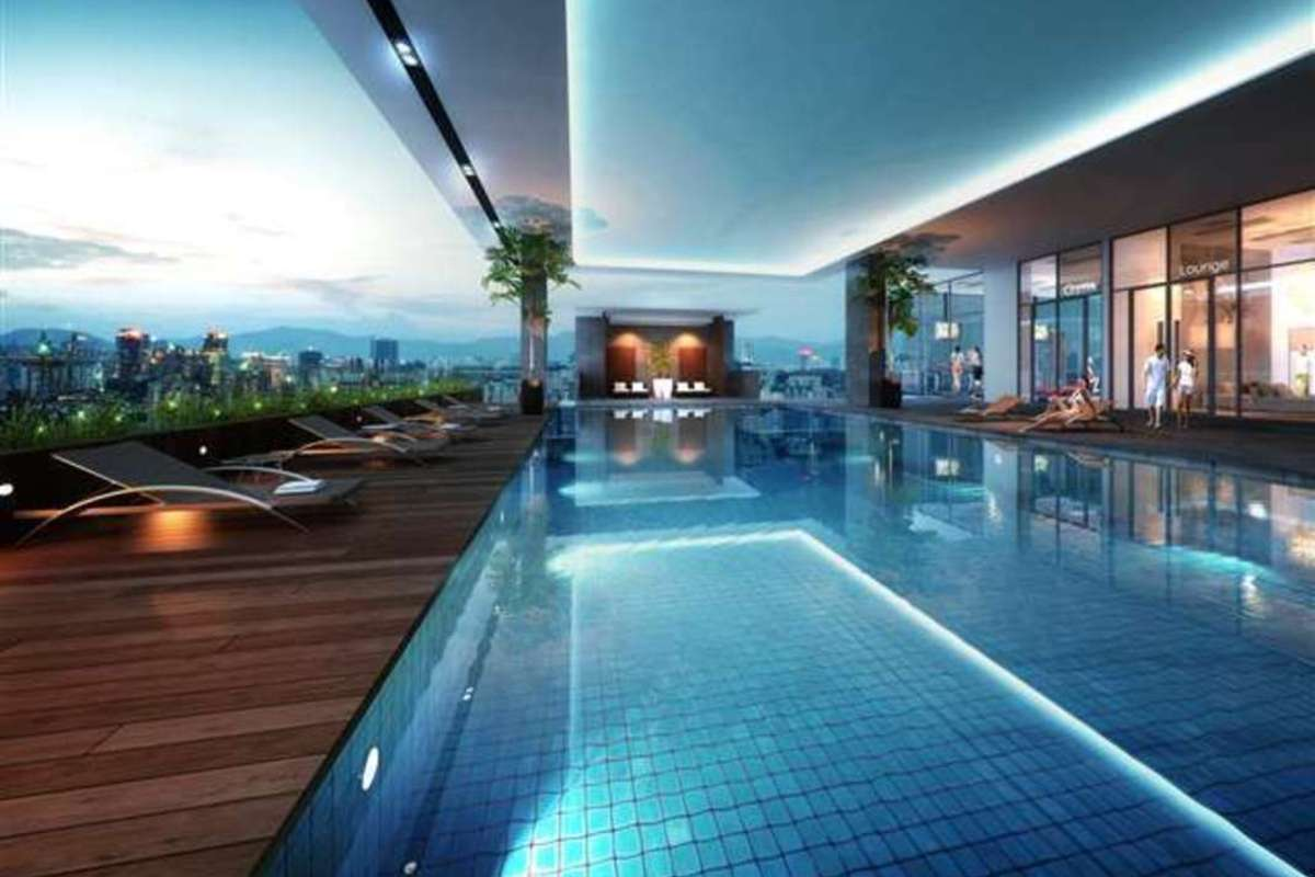 Mirage Residence Photo Gallery 3