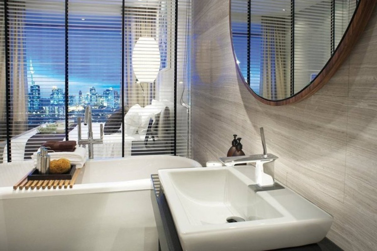 Mirage Residence Photo Gallery 5