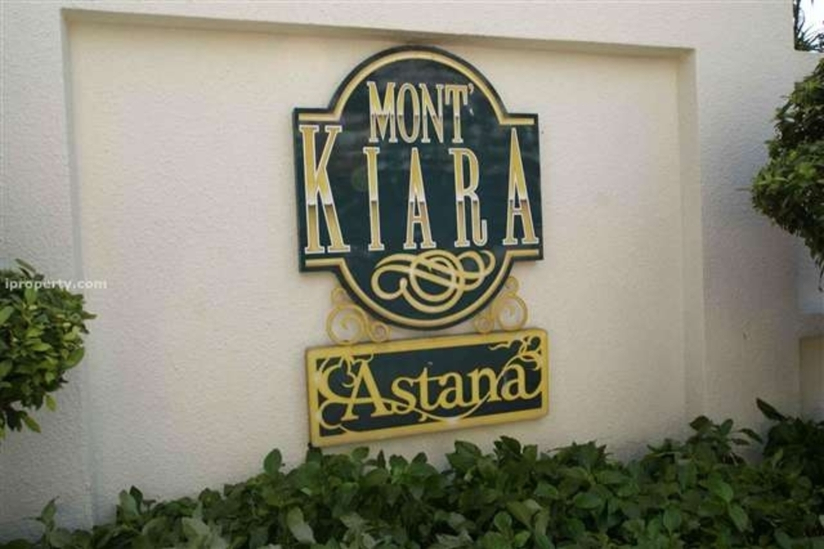 Mont Kiara Astana Photo Gallery 3