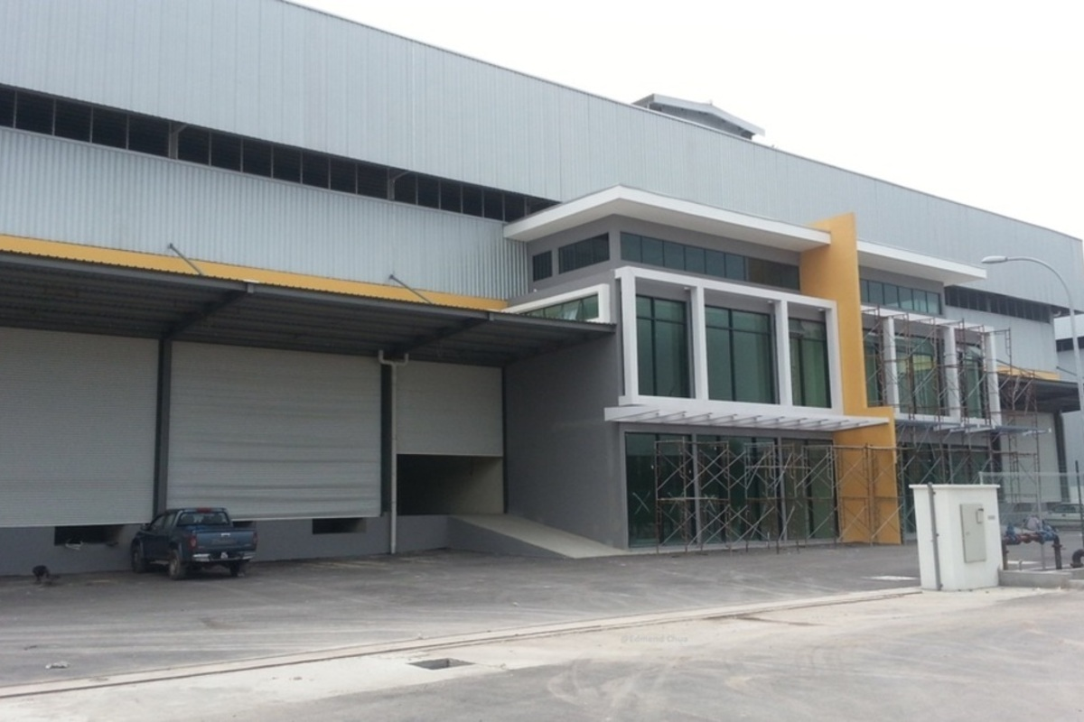 Perdana Industrial Park Photo Gallery 4