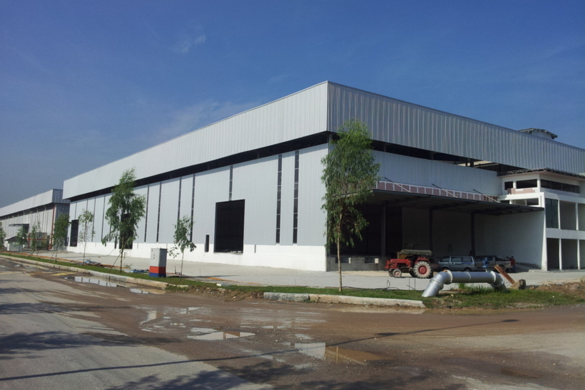 Perdana Industrial Park Photo Gallery 7