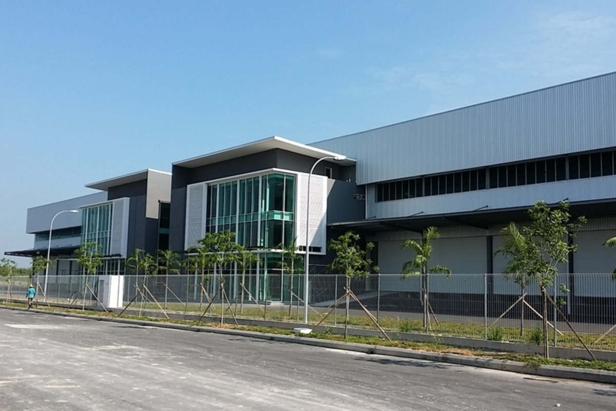 Perdana Industrial Park Photo Gallery 2