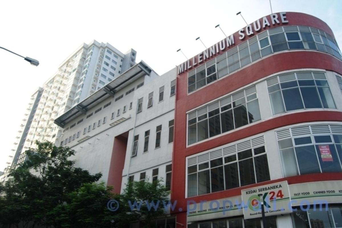 Millennium Square Photo Gallery 0