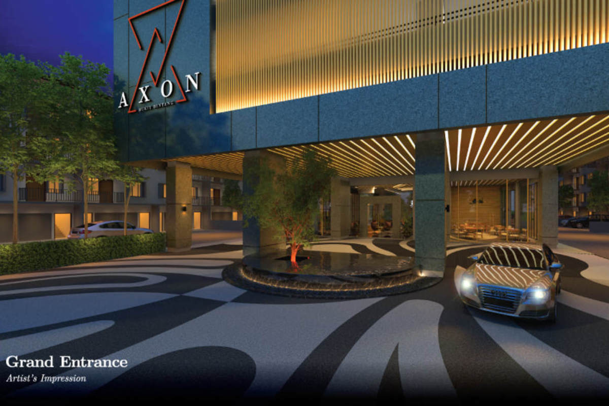 Axon Photo Gallery 2