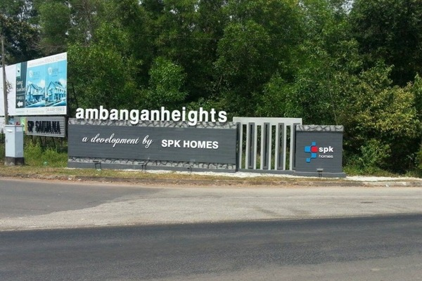 Ambangan Heights's cover picture