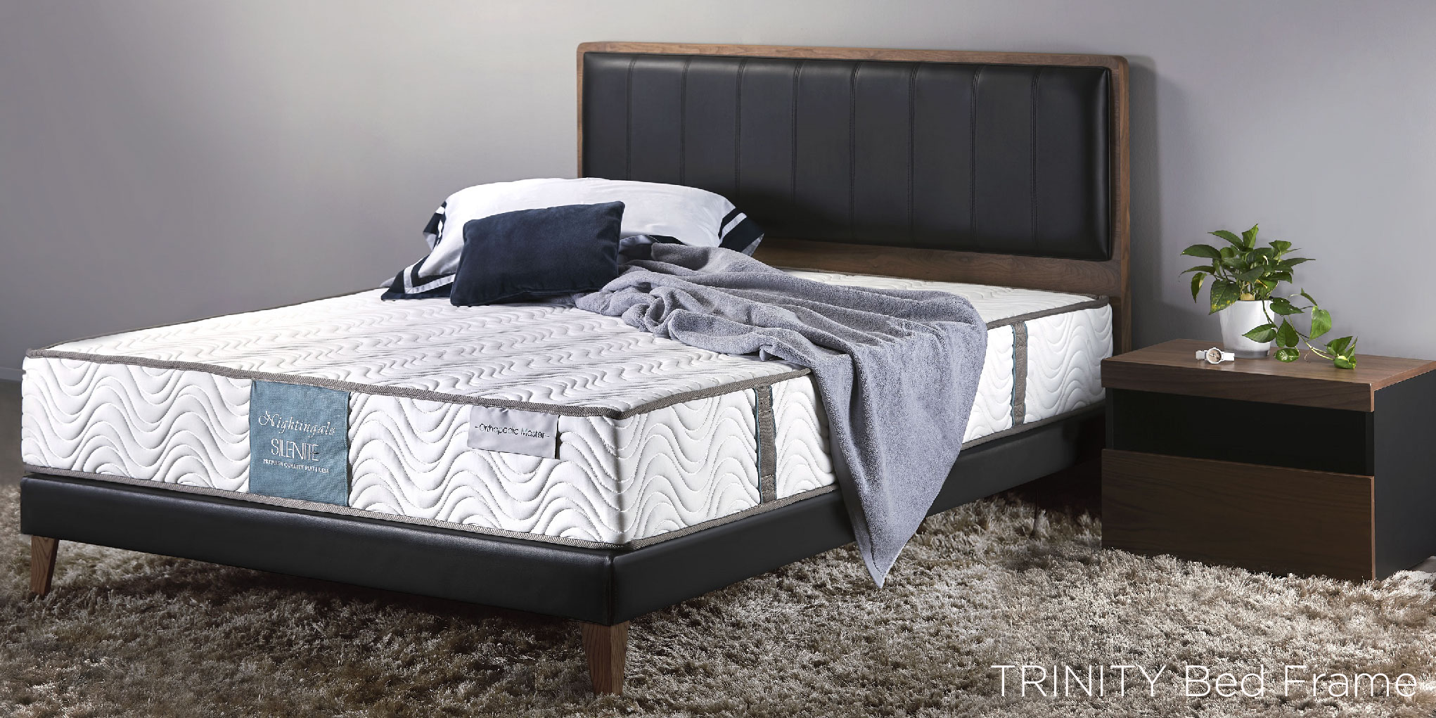 Trinity bed frame 01