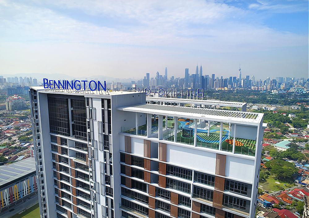 Kuala lumpur setapak property sky world bennington propsocial 6