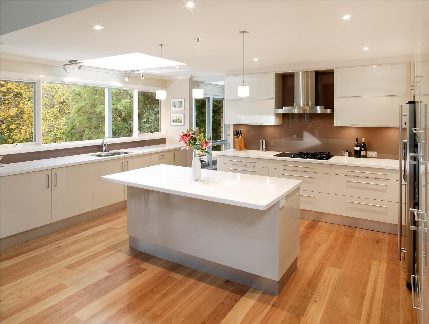 Kitchen window designs 5