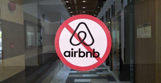 No airbnb truncate