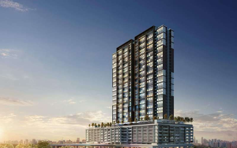 Residences  south  at tropicana metropark  1  truncate