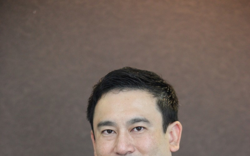 Dato  neoh soo keat  founder and managing director of trinity group  1  truncate