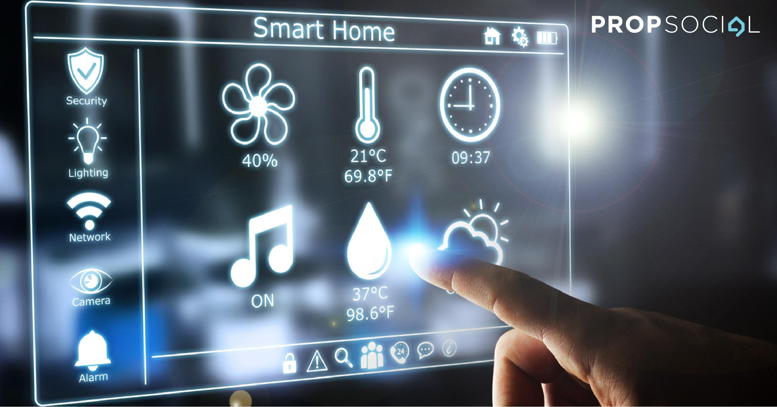 Smart home 01