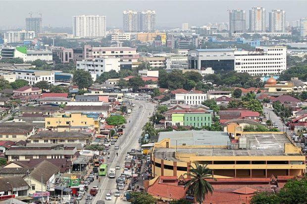 Petalingjaya propsocial property