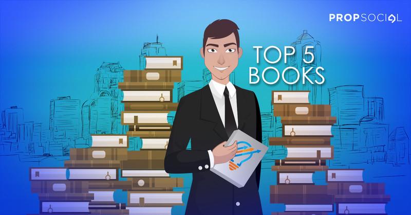 Top 5 books truncate