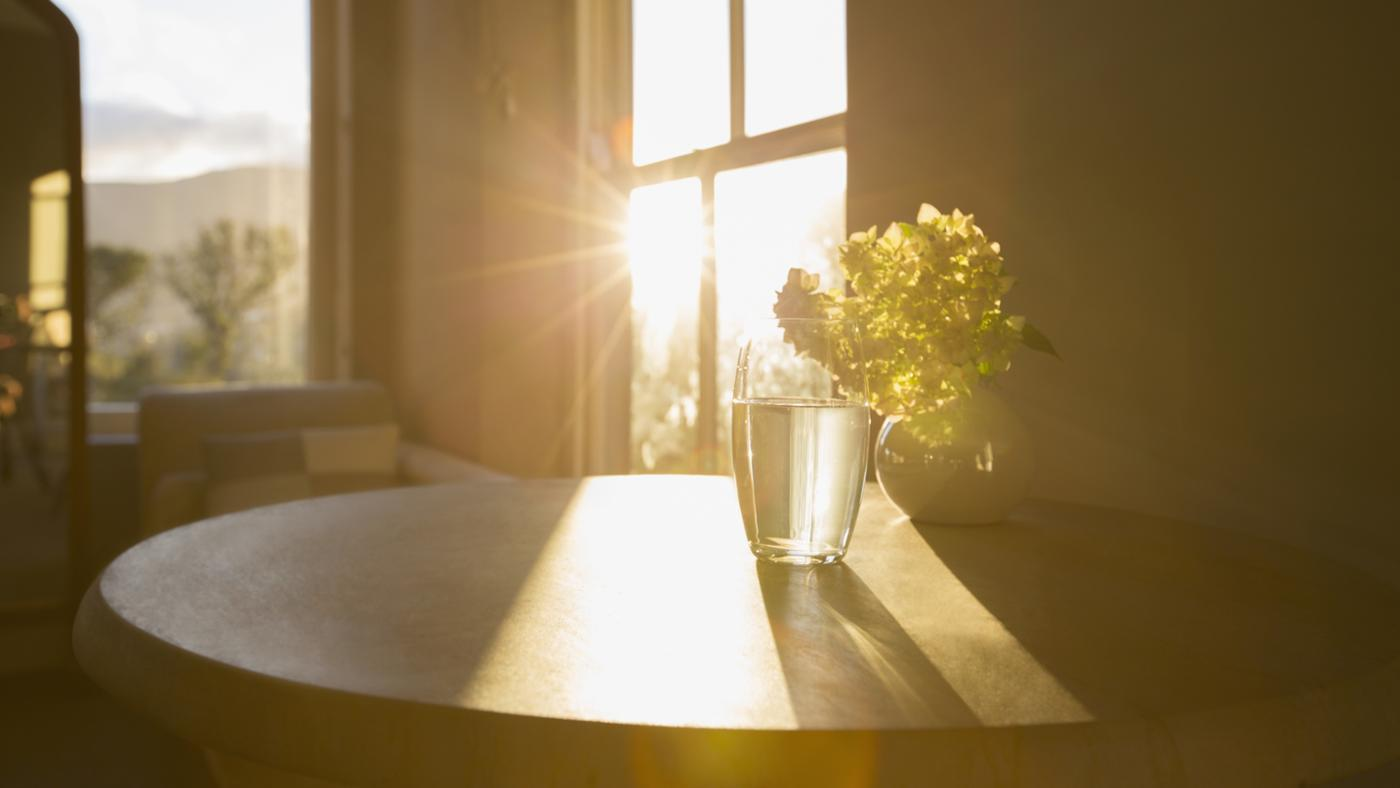 Benefits of sunlight property home propsocial1