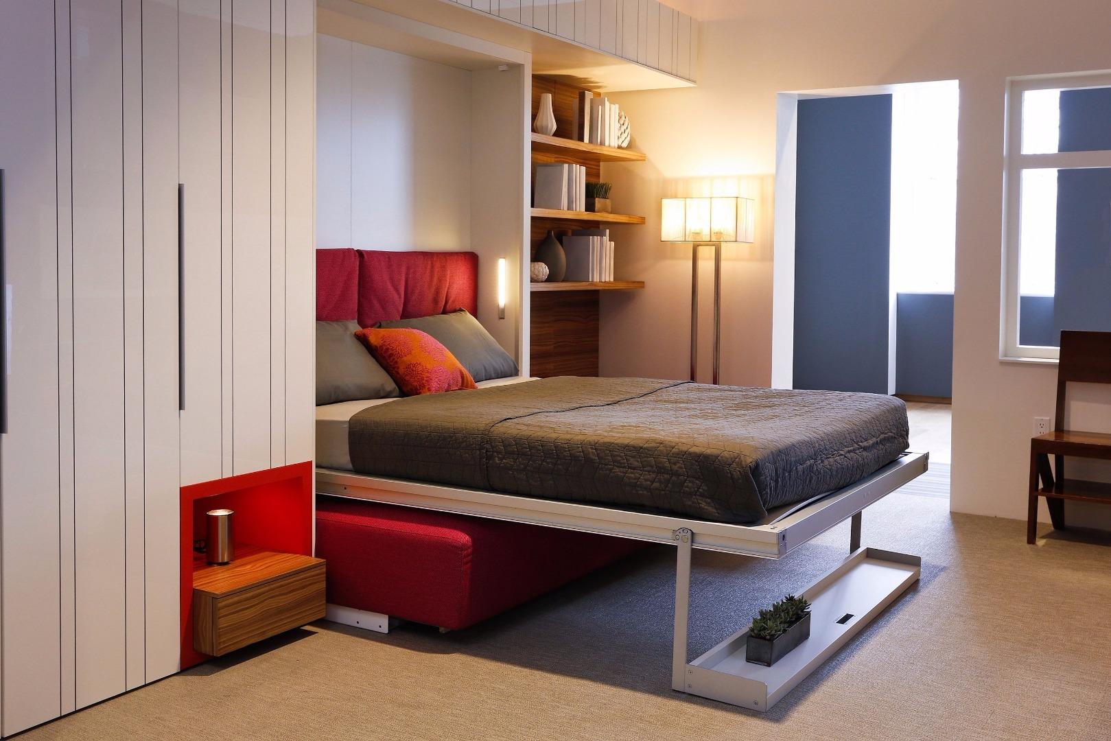 Micro apartment propsocial small condominium property home