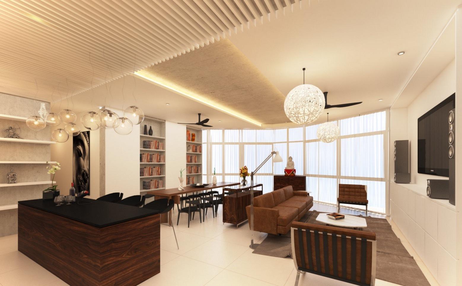 Cover home interior design property propsocial