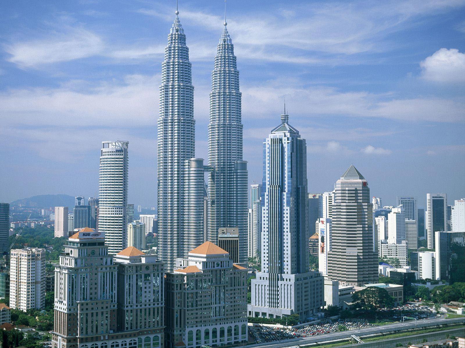 Kuala lumpur twin towers property propsocial