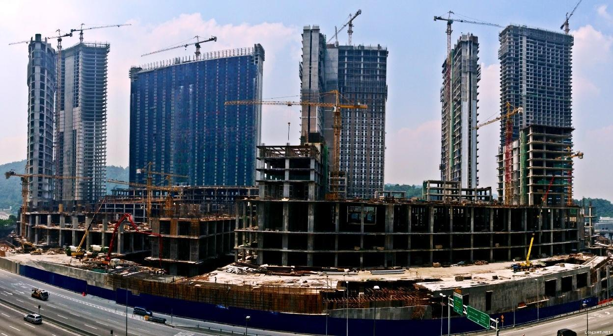 Propsocial property shopping mall empire city mall damansara perdana petaling jaya