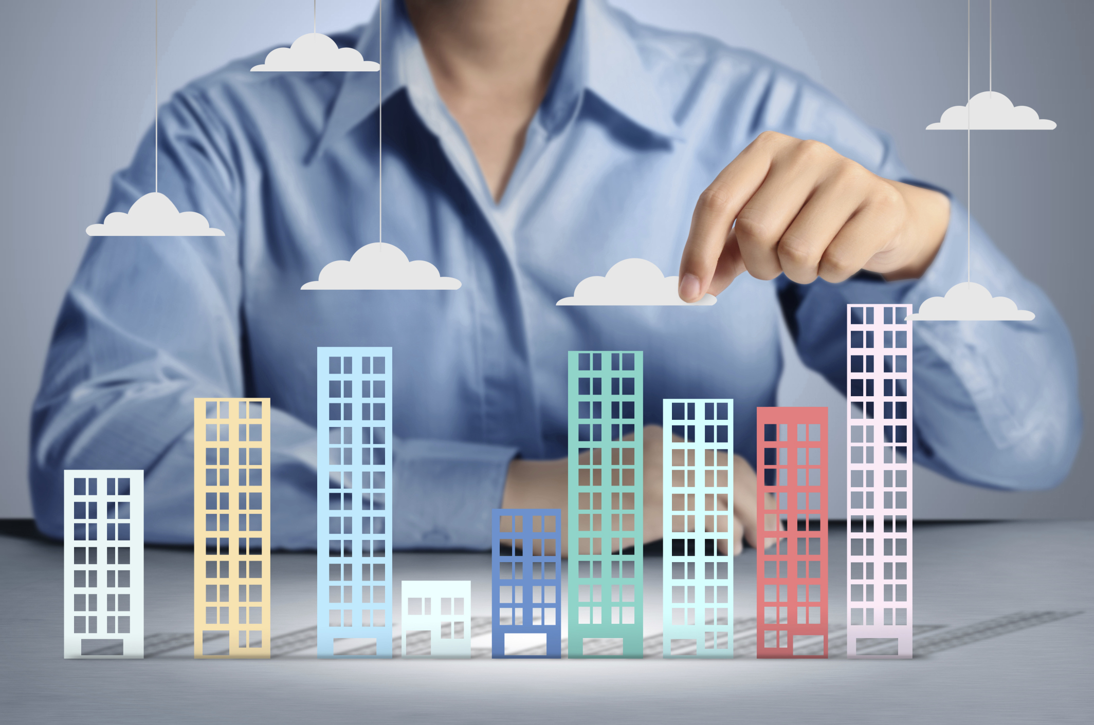Propsocial property property investment reality commercial building