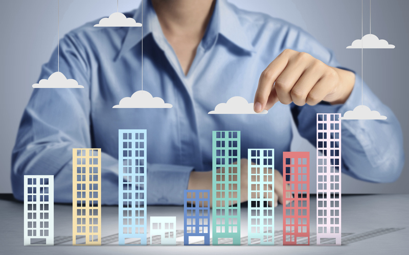 Propsocial property property investment reality commercial building truncate