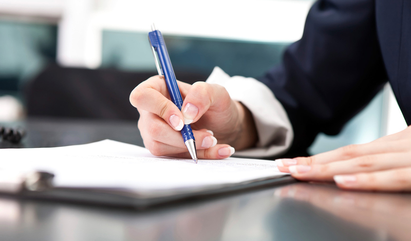Propsocial property sales purchase agreement signing contract truncate