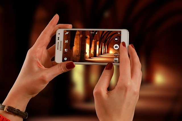 Propsocial property tips and tricks for property photography on your smartphone camera