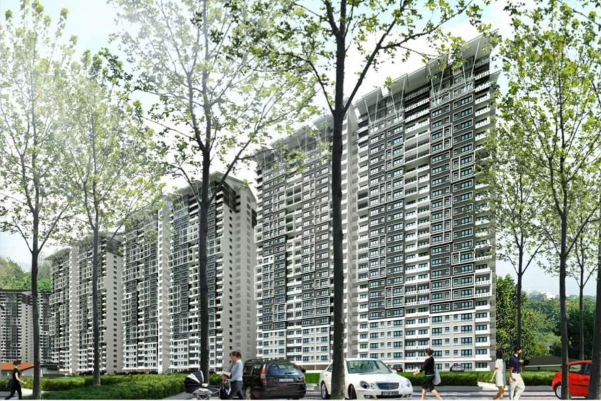 Aspire residence propsocial property cyberjaya apartment 4
