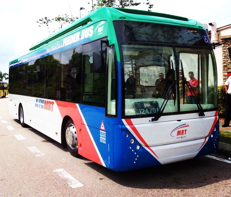 Propsocial property mrt feeder bus