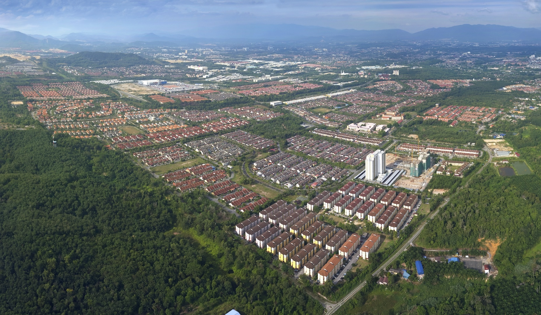 Seremban 2 house for sale kalista 2 overview