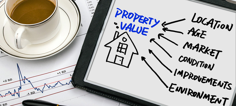 Investment property truncate