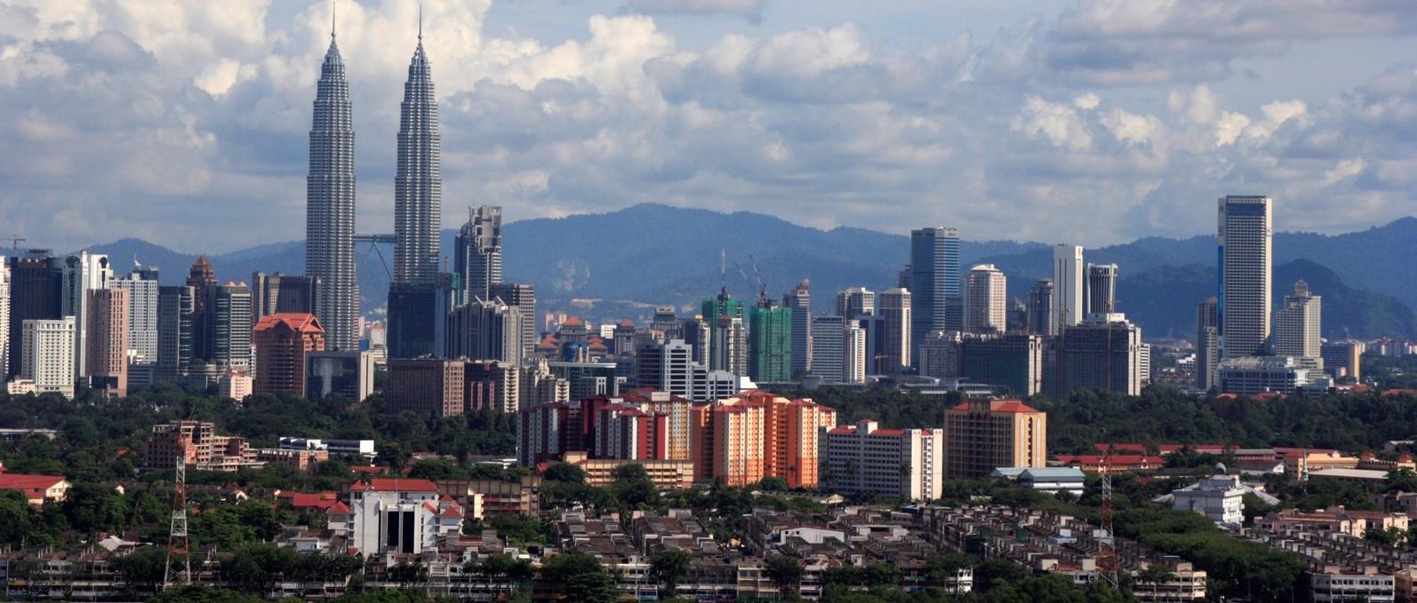 Properties in malaysia