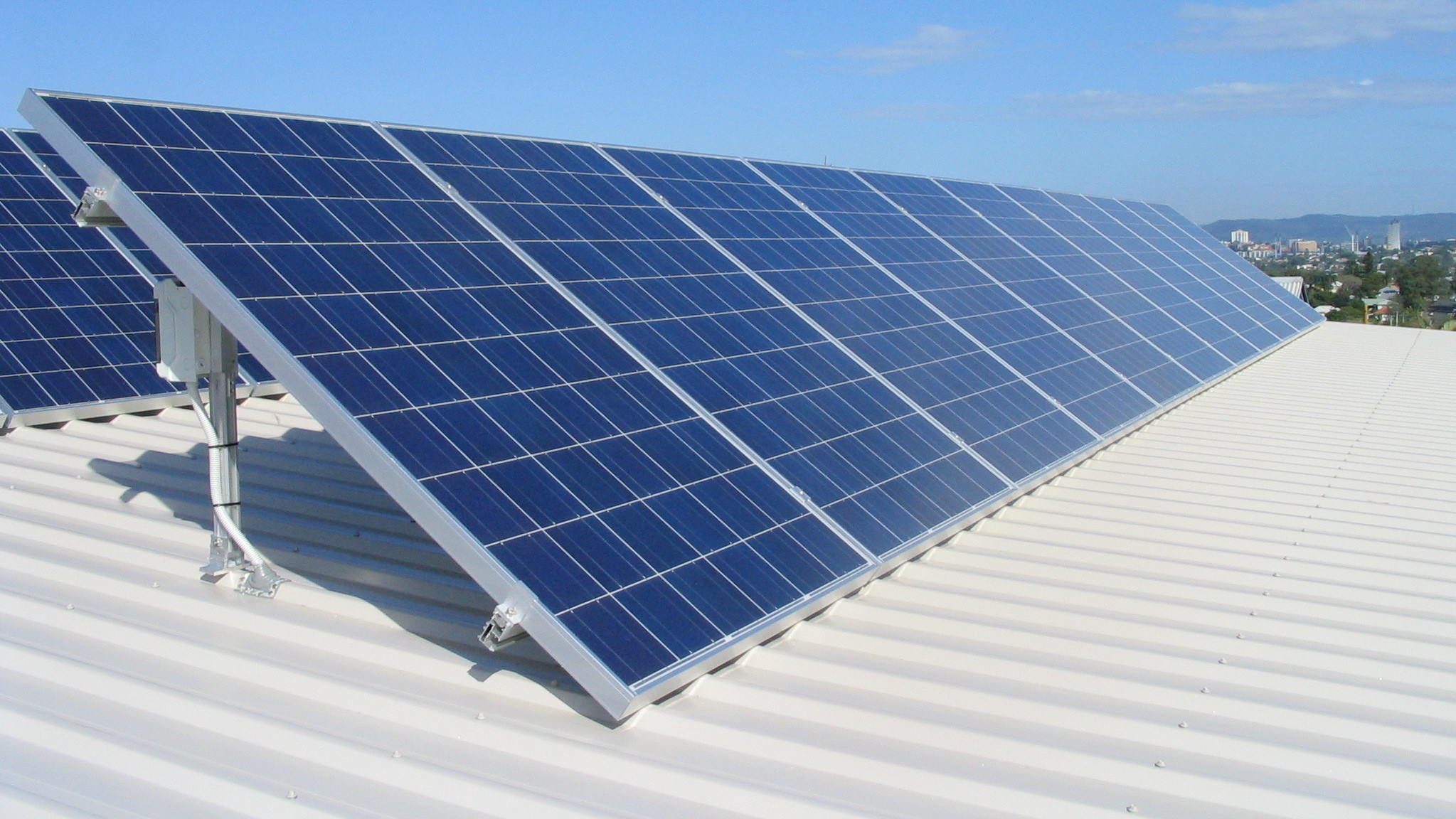 What's and Why's of Residential Solar Panels Installation