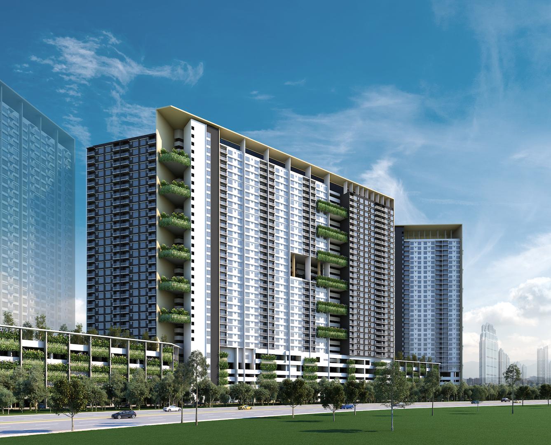 Kuala lumpur house for sale platinum splendor residence 1