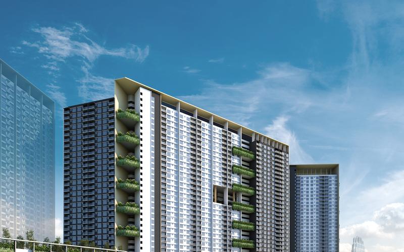 Kuala lumpur house for sale platinum splendor residence 1 truncate