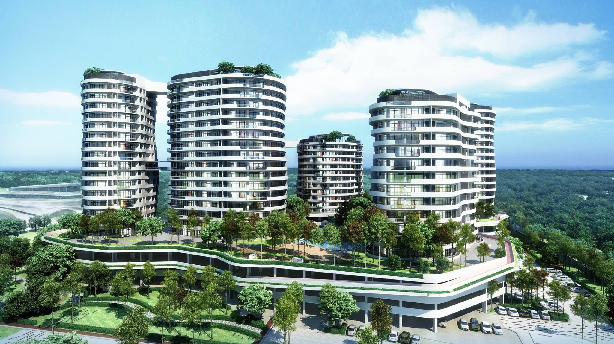 Puchong south house for sale o2 residence video cover