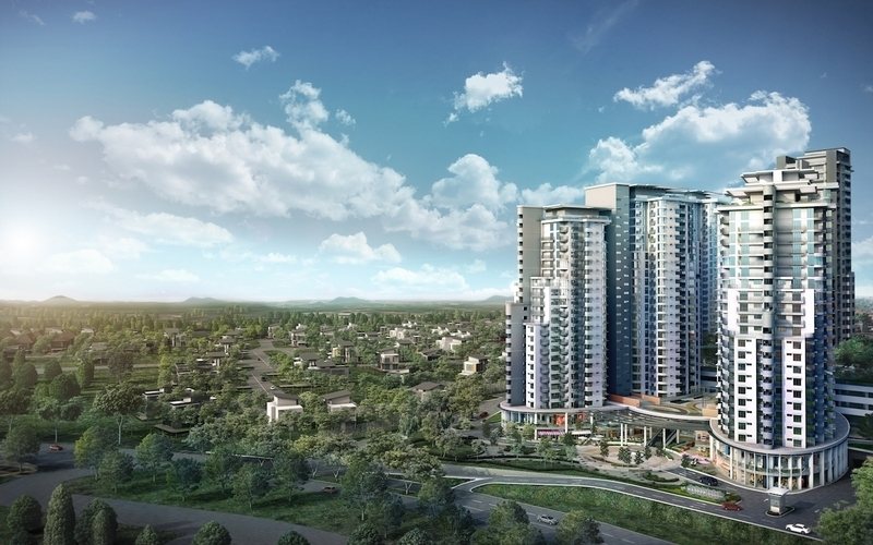 Top 40 properties in ara damansara maisson truncate